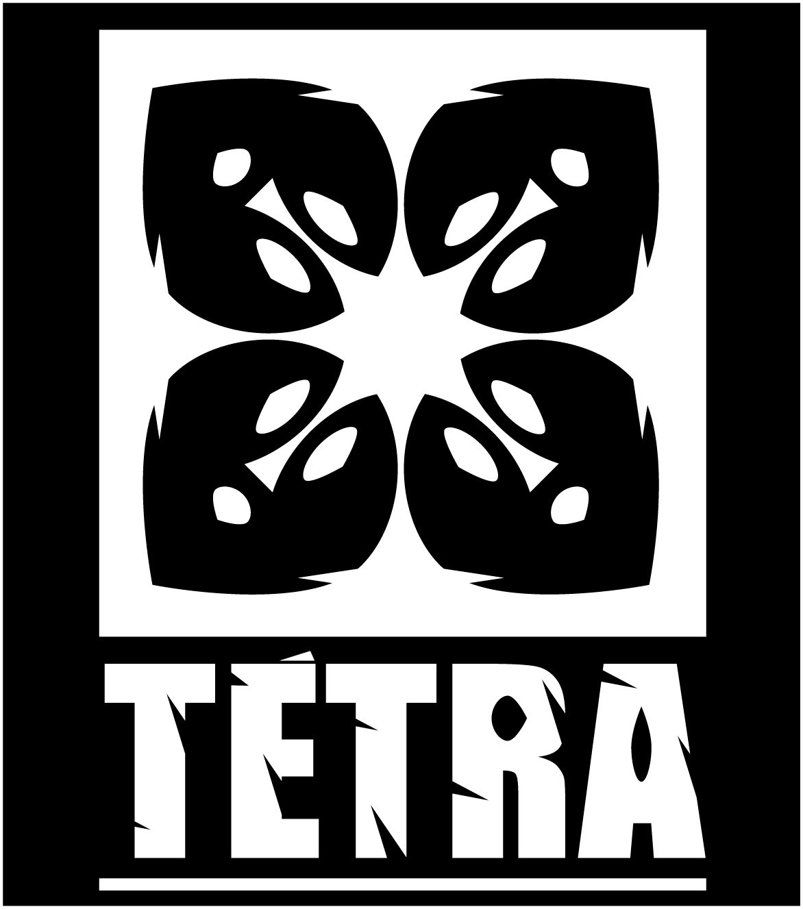 Logo Tétra Production